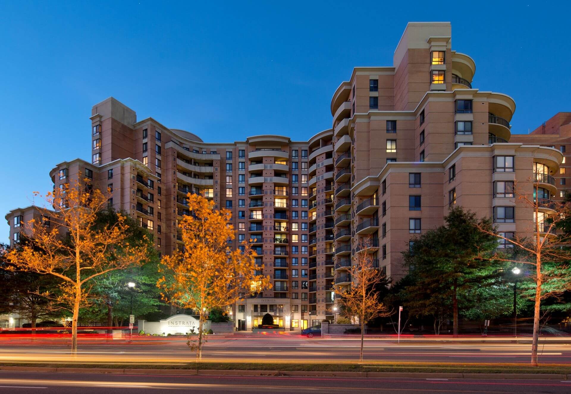 Welcome home to Instrata Pentagon City.
